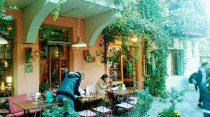 tiflis-old-town