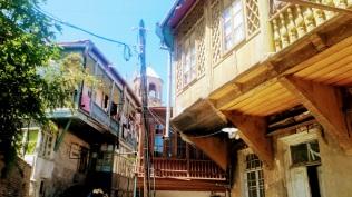 Tiflis_Altstadt