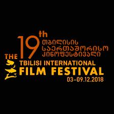 Das tolle Filmfestival in Tbilisi